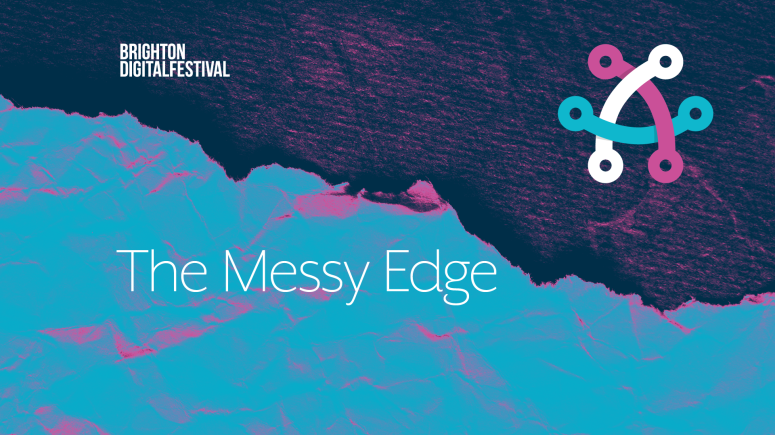 Image result for The messy edge